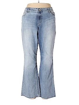 L.e.i. Jeans Size 21