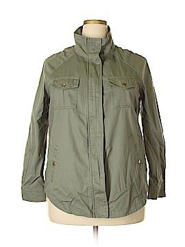 Style&Co Jacket Size 1X (Plus)