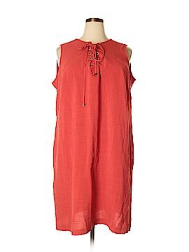 Sandra Darren Cocktail Dress Size 20W (Plus)