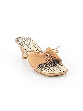 Moda Spana Mule/Clog Size 8 1/2