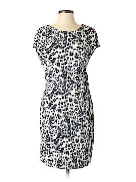 BOSS by HUGO BOSS Casual Dress Size L