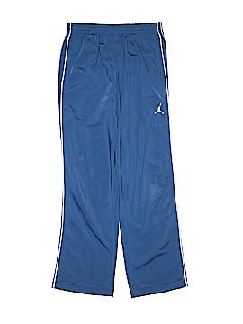 Jordan Track Pants Size 7