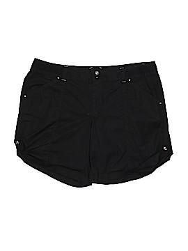 INC International Concepts Khaki Shorts Size 16