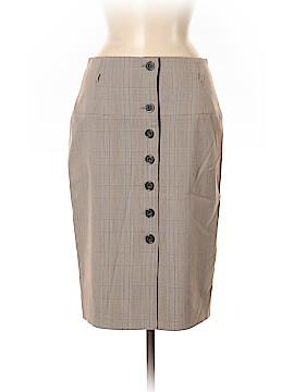 INC International Concepts Casual Skirt Size 8 (Petite)