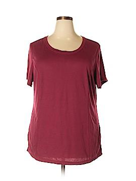 Danskin Active T-Shirt Size 2X (Plus)