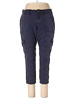 SONOMA life + style Cargo Pants Size 16 (Petite)