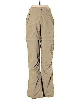 Eastern Mountain Sports Cargo Pants Size 4