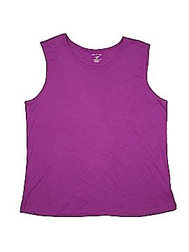 White Stag Sleeveless T-Shirt Size XXL