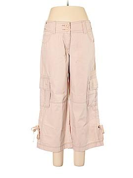 CAbi Cargo Pants Size 10