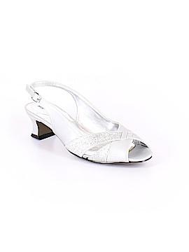 Easy Street Heels Size 9