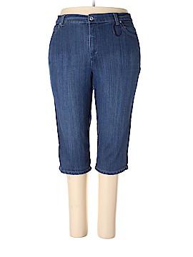 Gloria Vanderbilt Jeans Size 18 W (Plus)