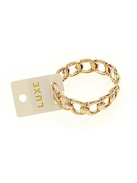 LUXE Bracelet One Size
