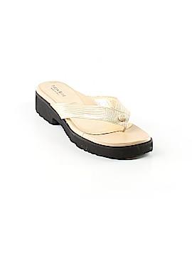Taryn Rose Flip Flops Size 41 (EU)