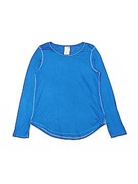 Erge Long Sleeve Blouse Size 14