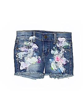 So Nikki... Denim Shorts Size 7
