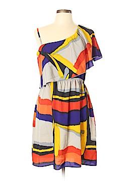 Indulge Casual Dress Size XL