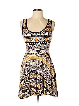Banana Lemon Casual Dress Size L