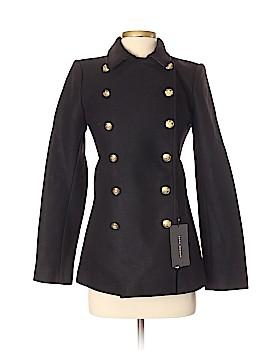 Zara Wool Coat Size XS