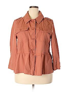 Ann Taylor LOFT Jacket Size XXL