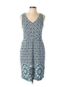 J. McLaughlin Casual Dress Size L
