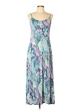Serendipity Maui Casual Dress Size L
