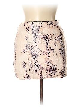 Mustard Seed Formal Skirt Size M