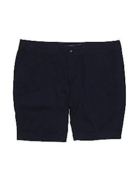 Arizona Jean Company Khaki Shorts Size 21