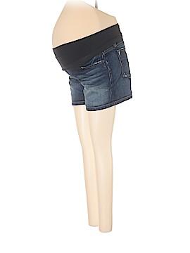 Collection Denim Shorts 26 Waist (Maternity)