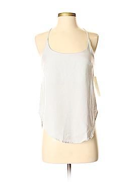 RD Style Sleeveless Blouse Size XS