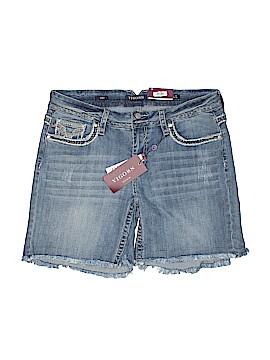 Vigoss Denim Shorts Size 16
