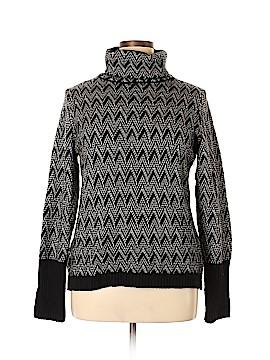 Ellen Tracy Turtleneck Sweater Size XL