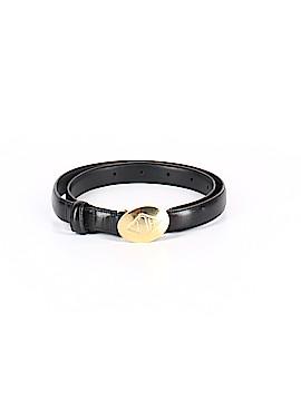 Ralph Lauren Leather Belt Size XS