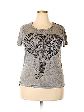 Well Worn Short Sleeve T-Shirt Size XL