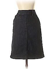 Old Navy Women Denim Skirt Size 4