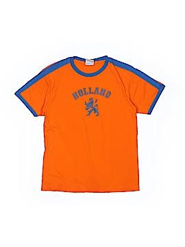 Fox Short Sleeve T-Shirt Size 140 (CM)