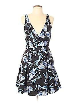 StyleStalker Casual Dress Size L