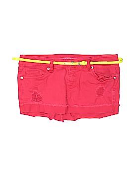 Tinseltown Denim Shorts Size 8