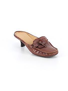 Nine West Mule/Clog Size 8