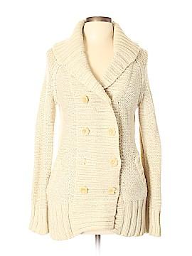 Gap Wool Cardigan Size L (Petite)