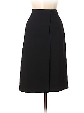 Akris punto Wool Skirt Size 8