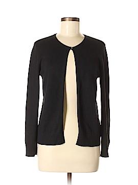 Caslon Silk Cardigan Size M (Petite)