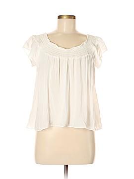 Talula Short Sleeve Blouse Size M