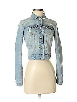 Hollister Denim Jacket Size S