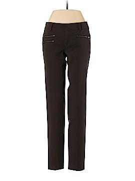Ecru Casual Pants Size 00