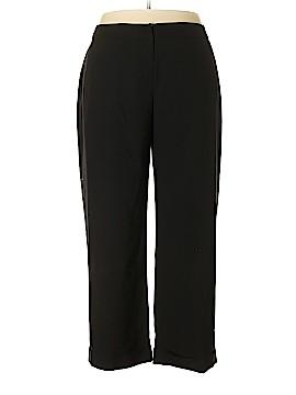 Jones & Co Dress Pants Size 24 (Plus)