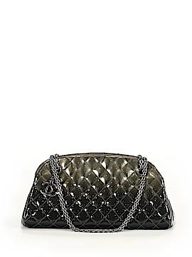 Chanel Leather Shoulder Bag One Size