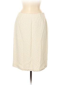 Lela Rose Casual Skirt Size 8