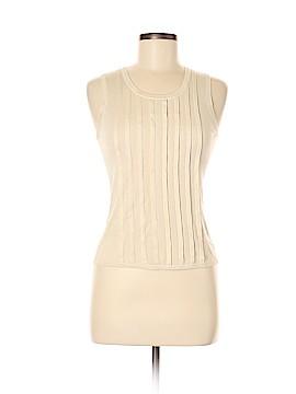 Armani Collezioni Sleeveless Top Size 6