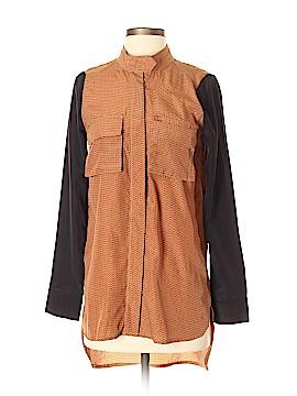 Double Zero Long Sleeve Blouse Size S