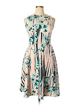 Hal Rubenstein Casual Dress Size 12